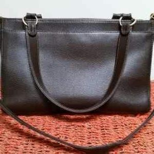 CHANEL Bags - Chanel Caviar leather brown tote